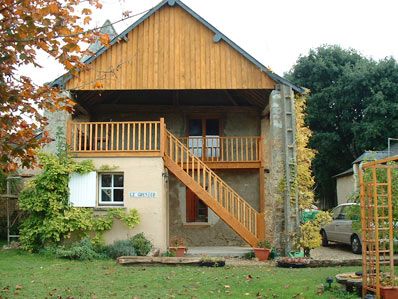 Pleasing Gites In France Gites De France Top 400 Holiday Rentals Largest Home Design Picture Inspirations Pitcheantrous